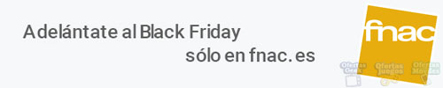 logo fnac black friday