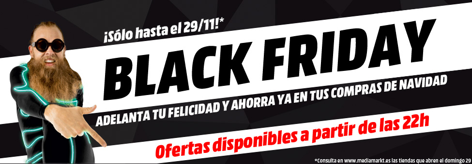 mediamarkt black friday 2015 catalogo