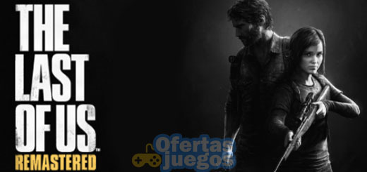 the last of us remastered barato mejor precio