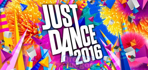 Just Dance 2016 ¡Esta Navidad, toca bailar!