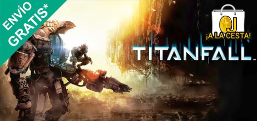 oferta-Titanfall