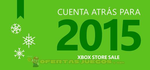 Ofertas Navideñas en la Xbox Store