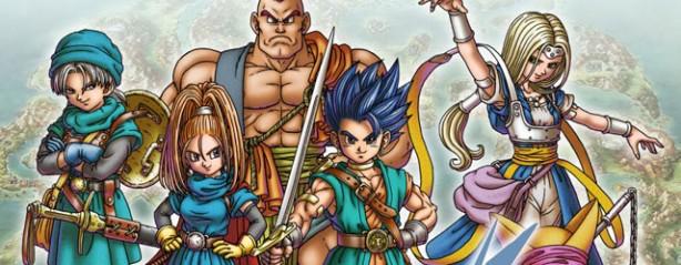 Dragon Quest VI y los reinos oníricos por 7,99€