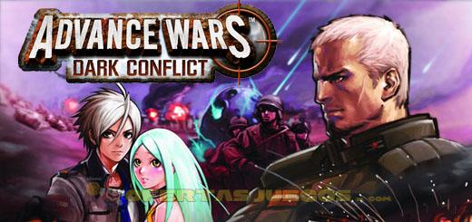 Advance Wars: Dark Conflict por 11,99€
