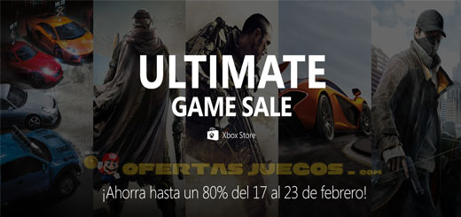 ultimate game sales