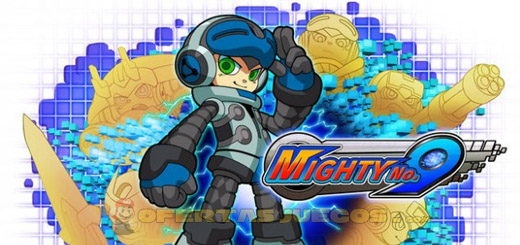 oferta mighty no.9