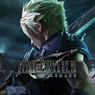 Final Fantasy VII Remake ¡Mejores precios en reserva!