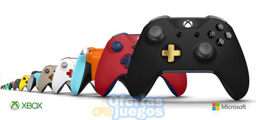 Mando Xbox One ¡Adaptive Controller ya en reserva!