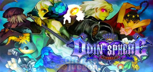 Odin Sphere Leifdrasir ¡Baja a 47,21€ en PS4!