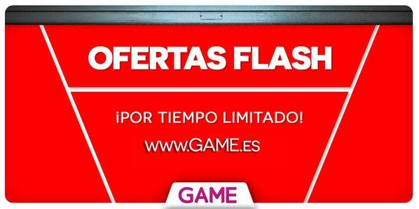 ofertas flash game