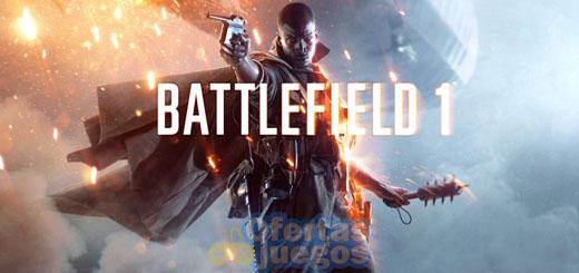 battlefield 1 barato mejor precio