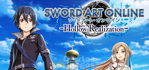 Sword Art Online Hollow Realization ¡Baja a 32,94€!