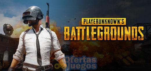 comprar Playerunknown's Battlegrounds barato mejor precio