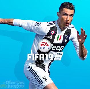 FIFA 19 ¡Mejores precios de lanzamiento!