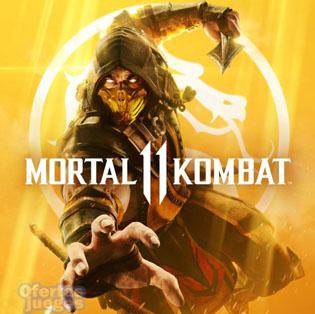 Mortal Kombat 11 ¡Mejores precios!