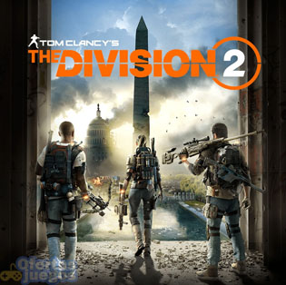 The Division 2 ¡Mejores precios!