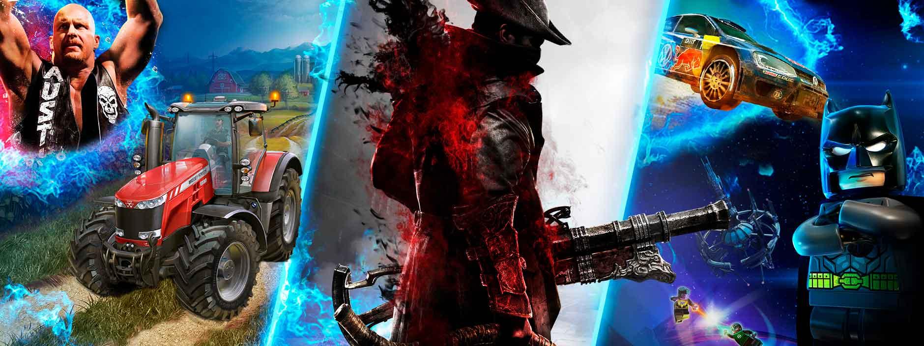 Suscríbete a PlayStation Now al mejor precio