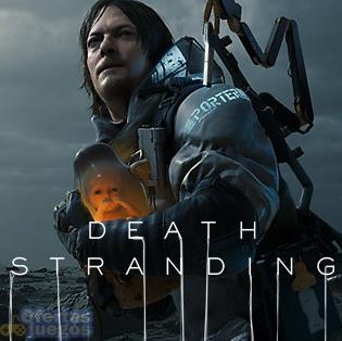 Death Stranding ¡Mejores precios de lanzamiento!