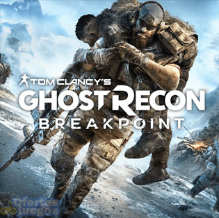 Ghost Recon Breakpoint ¡Ya en reserva!