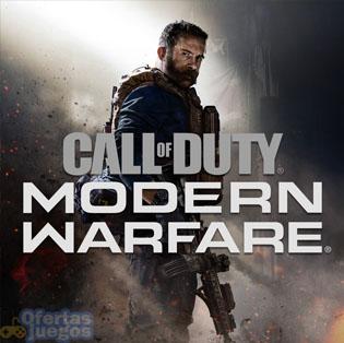 Call of Duty Modern Warfare ¡Mejores precios!