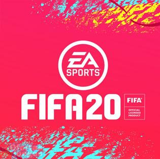 FIFA 20 ¡Mejores precios!