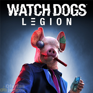 Watch Dogs Legion ¡Ya en reserva!