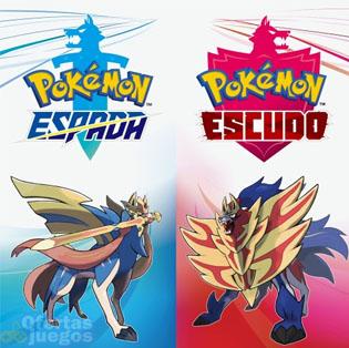 Pokémon Espada y Escudo ¡Ya disponible Pase de expansión!