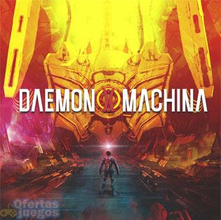Daemon X Machina ¡Mejores precios!