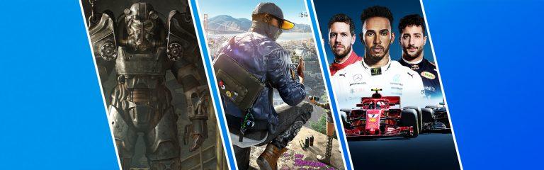 ¡Juegos por menos de 20€ en PS Store! ¡Listado!