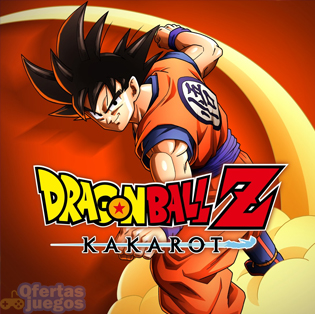 Dragon Ball Z Kakarot ¡Mejores precios de lanzamiento!