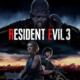 Resident Evil 3 Remake ¡Resérvalo al mejor precio!