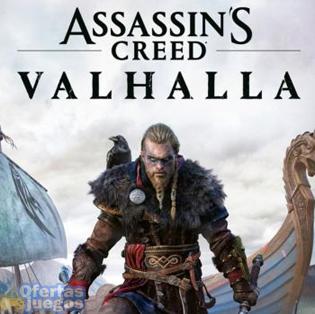 Assassin's Creed Valhalla ¡Mejores precios!