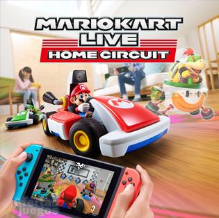 Mario Kart Live Home Circuit ¡Mejores precios!