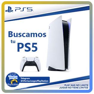 ¿Dónde y cómo comprar PS5? Te notificamos cuando sale stock