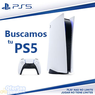 ¿Dónde comprar PS5? Te notificamos cuando sale stock